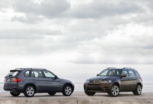 BMW – marca premium numarul unu pe piata auto din Romania