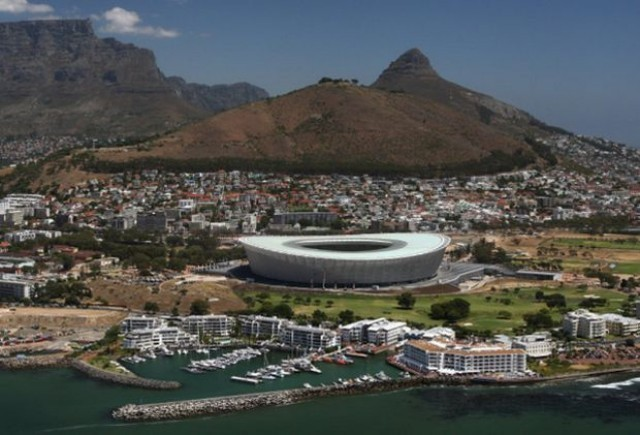 Cape Town ar putea organiza o cursa de Formula 1