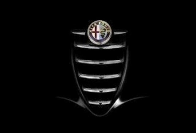 Primul teaser Alfa Romeo 4C GTA Concept