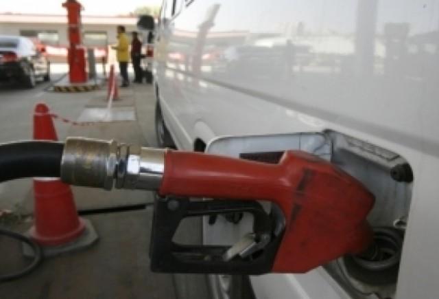 ANAF: pretul carburantilor a crescut fara justificare!