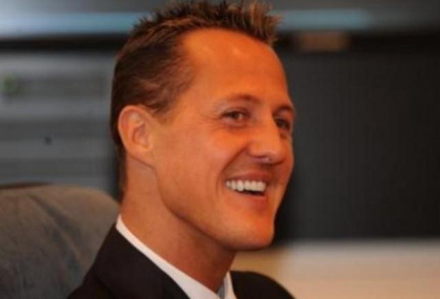 Schumacher: Pot sa castig al optulea titlu