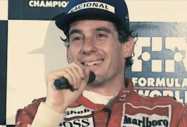 VIDEO: Documentarul Senna a debutat la Sundance