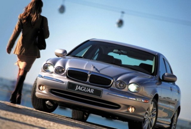 Jaguar vrea sa intre in competitie de piata cu Seria 3