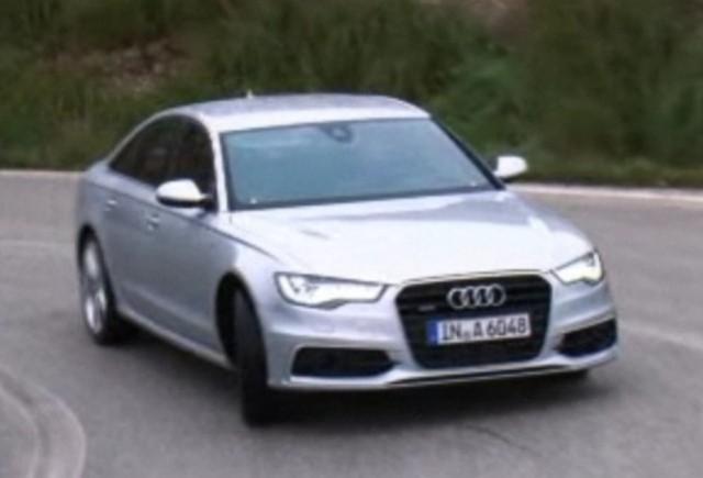 VIDEO: AutoExpress prezinta noul Audi A6