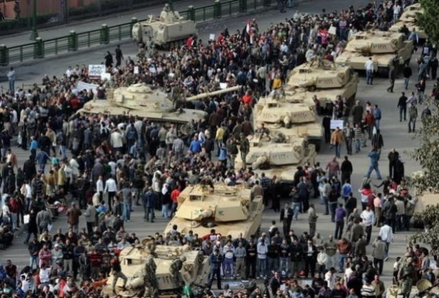 Producatorii auto parasesc Egiptul