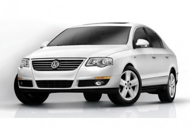 490.000 unitati VW Passat investigate de catre NHTSA