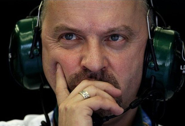 Gascoyne: Problema sunt circuitele plictisitoare