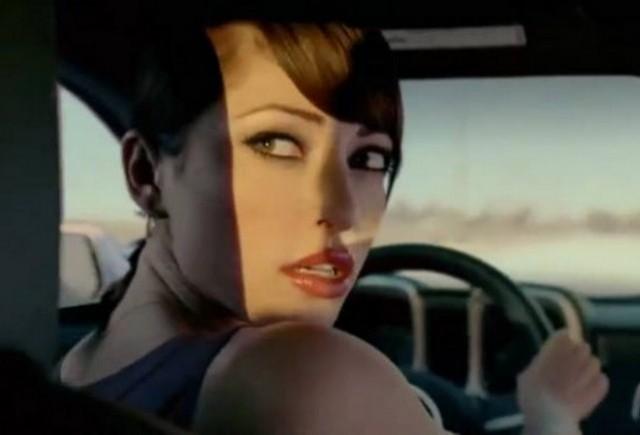 VIDEO: Inca o reclama pentru Camaro