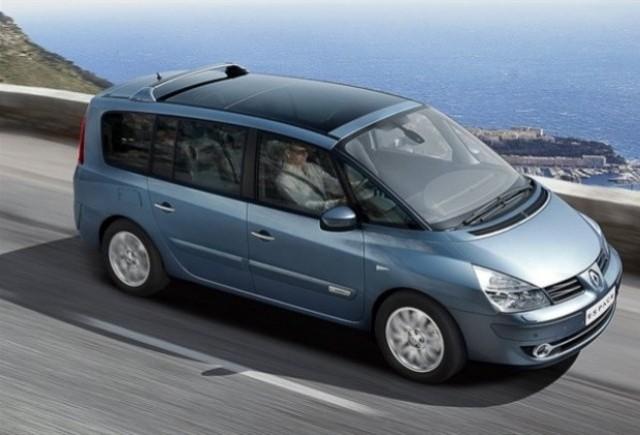 Renault prezinta noile planuri de dezvoltare