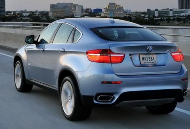 Ce face dragostea pentru marca BMW!