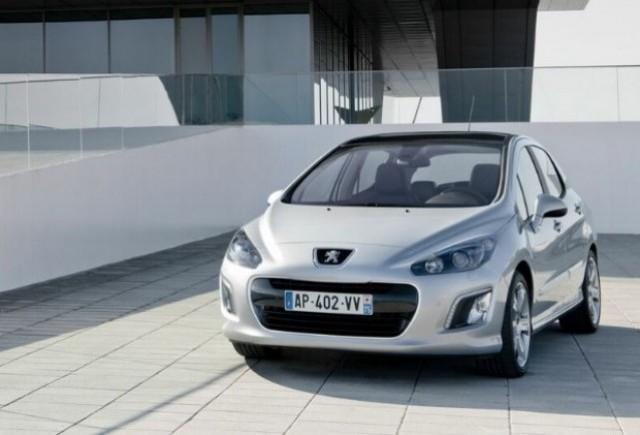 OFICIAL: Iata noul Peugeot 308 facelift!