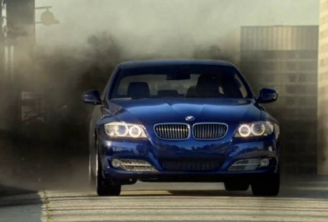 VIDEO: Noua reclama BMW prezinta evolutia motoarelor diesel