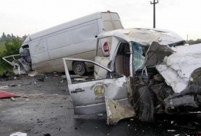 800.000 de dolari despagubire pentru un accident rutier