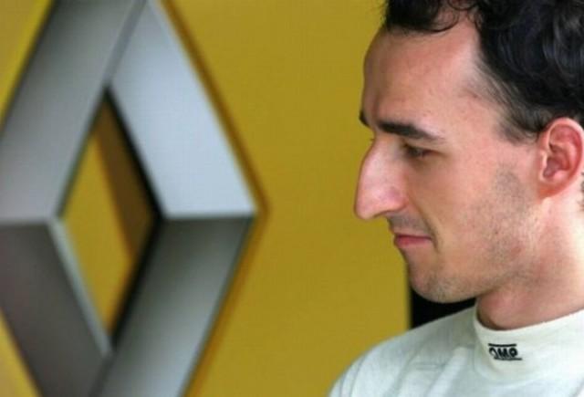 Briatore: Kubica va reveni in sase luni