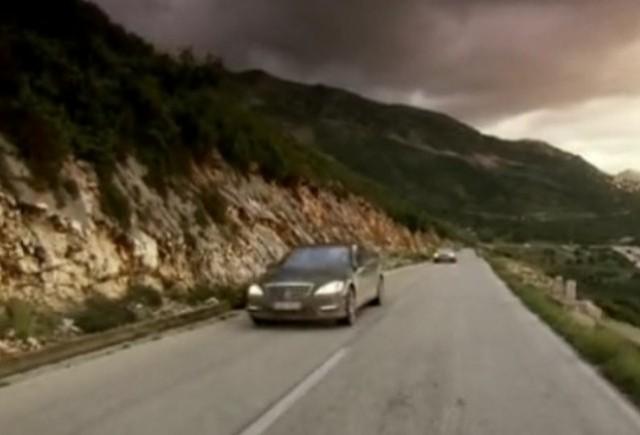 VIDEO: Noul episod Top Gear