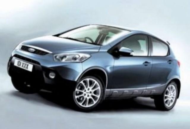 ZVON: Ford ar putea lansa la Geneva noul B-Max