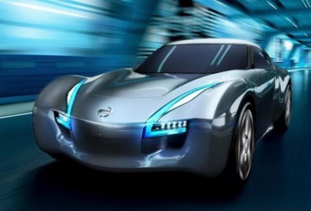 Nissan pregateste un nou model sportiv