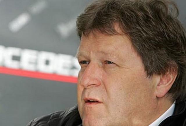 Haug: Mercedes nu va folosi pneurile ca o scuza