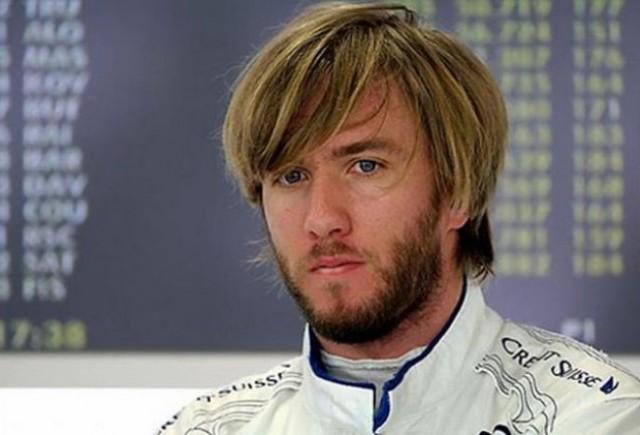 Heidfeld va testa pentru Renault la Jerez