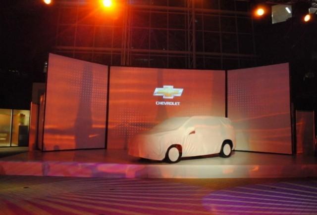 Chevrolet Orlando in Romania, de la 14790 Euro cu TVA inclus