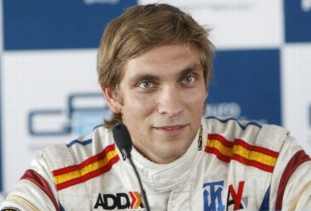 Petrov: Sunt gata sa-mi asum mai multe responsabilitati