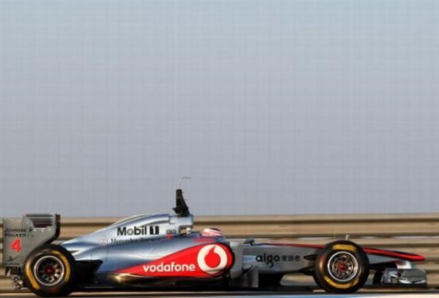 Button: Pneurile Pirelli vor aduce mai mult spectacol