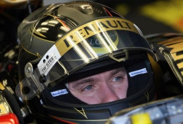 Heidfeld impresioneaza la debutul la Renault