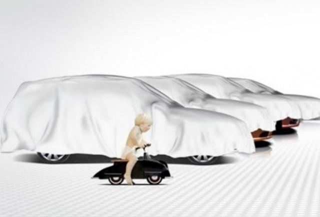 Saab va prezenta la Geneva un concept hatchback  si noul 9-3 facelift
