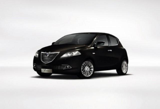 OFICIAL: Noul Lancia Ypsilon se prezinta!