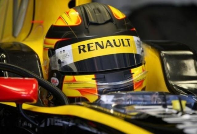 Renault: Starea lui Kubica ramane buna