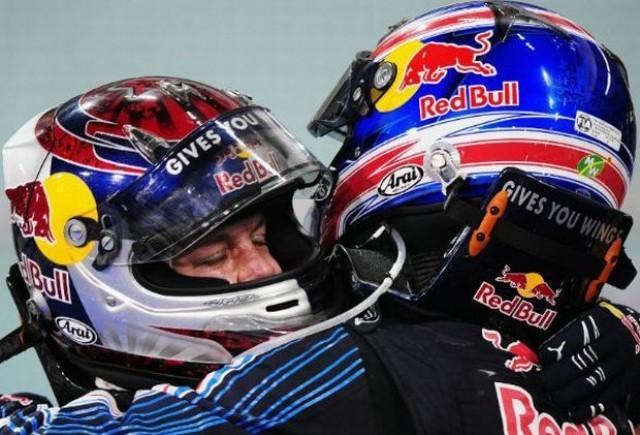 Mateschitz: Rivalitatea dintre piloti va continua