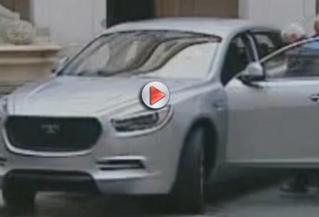 VIDEO: De Tomaso reinvie intr-un mod dezamagitor