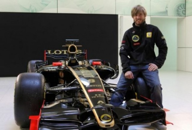 Heidfeld este noul pilot Renault
