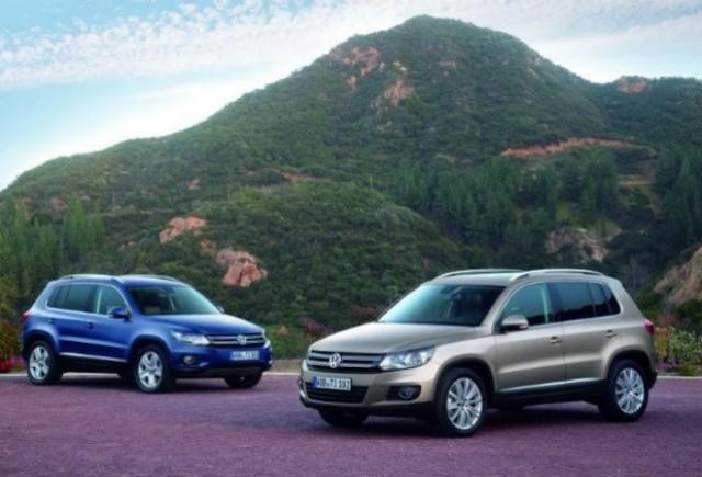 GALERIE FOTO: Noul Volkswagen Tiguan prezentat in detaliu