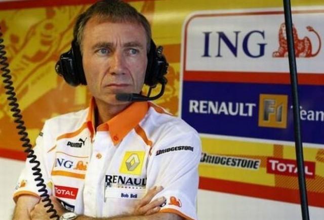 Bell este noul director tehnic Mercedes