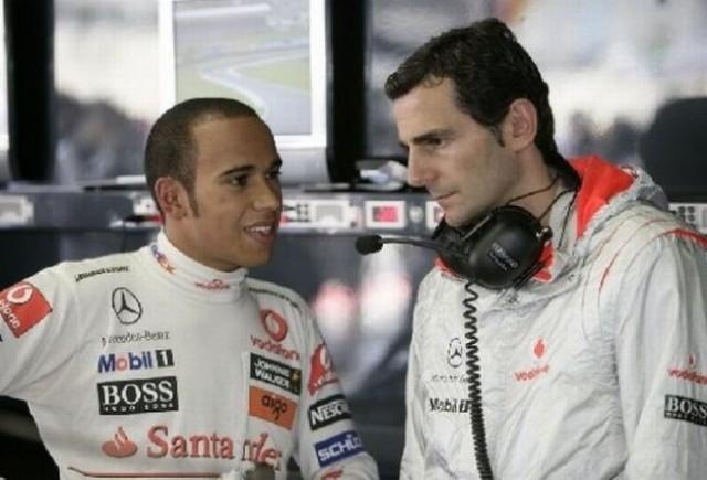 De la Rosa, aproape de McLaren