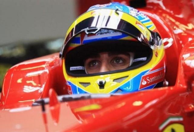 Alonso: Red Bull sunt cei mai puternici