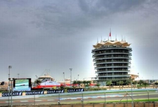 Marele Premiu al Bahrainului, anulat