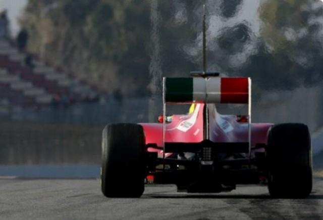 Barcelona va gazdui si ultima sesiune de teste