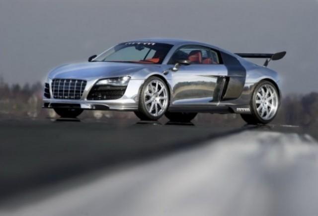 MTM va prezenta la Geneva un Audi R8 de 777 CP