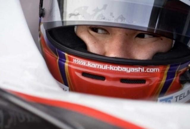 Kobayashi nu crede ca vor fi mai multe depasiri in F1