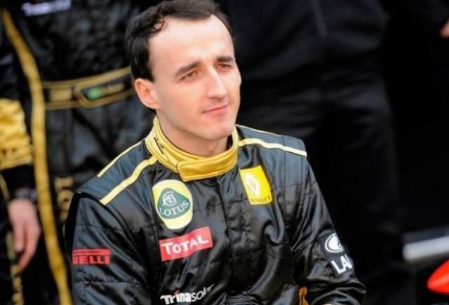'' Imposibil de prezis cand si daca va reveni Kubica''