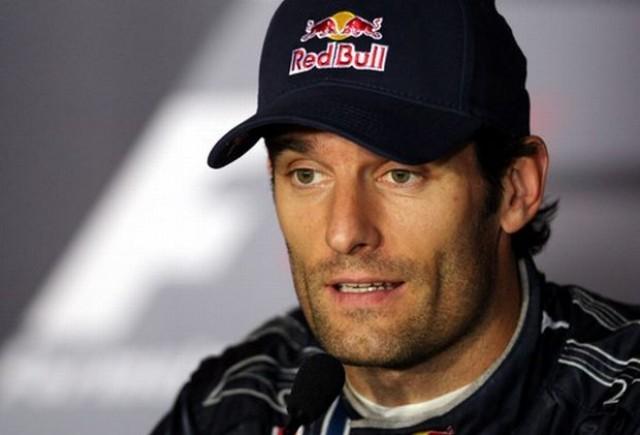 Webber isi doreste sa-si incheie cariera la Red Bull