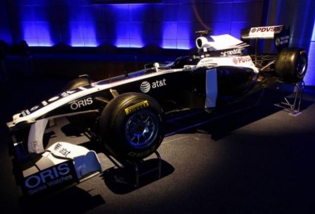 O companie olandeza a achizitionat 5 % din actiunile Williams
