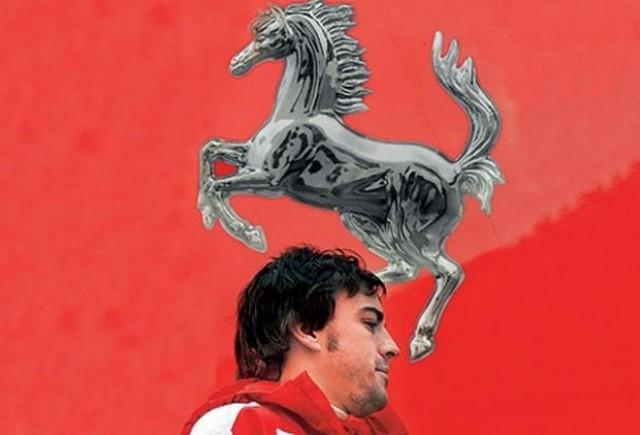 Alonso: Nu concurez pentru a-mi face prieteni