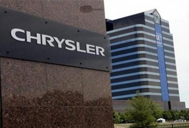 Chrysler cauta din nou bani de imprumut
