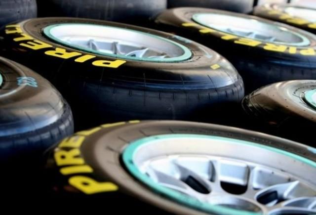 Hamilton: Noile pneuri vor face masinile mai lente