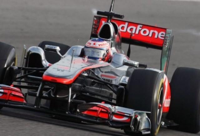 McLaren nu va testa joi