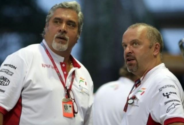Procesul dintre Force India si Lotus va incepe anul viitor