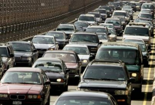 Spania a redus limita maxima de viteza la 110 km/h